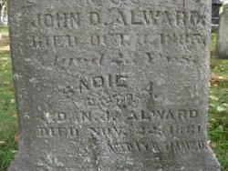 Sadie A. Alward