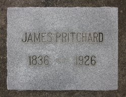 James Pritchard