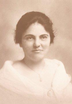 Bettie Elizabeth <I>Massey</I> McCracken