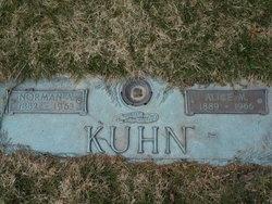 Alice M. Kuhn