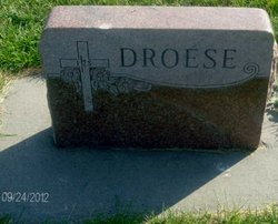 Peter J Droese