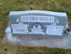 Gloria Tetreault