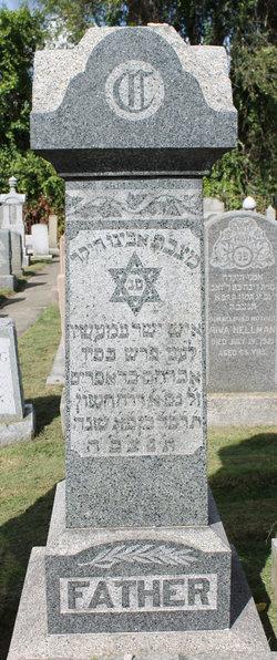 Avram Abraham Castleman