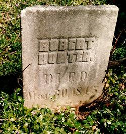 Robert Hunter, Jr