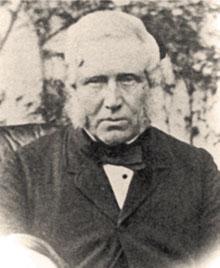 Samuel Savill Kent