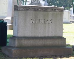 Mary Elizabeth <I>Meehan</I> Carr
