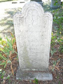 Henry Clay Bentley