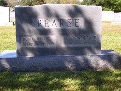 Rubee Jeffery Pearse