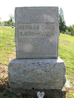 Herman Carr