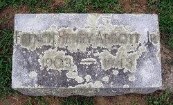 French Henry Abbott, Jr