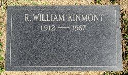 Robert William Kinmont