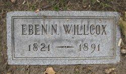 Eben North Willcox