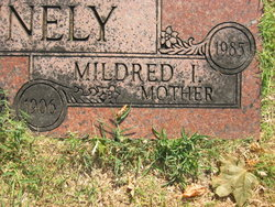 Mildred I. Connely