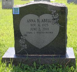 Anna B. Abell