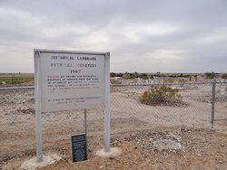 Potholes Cemetery