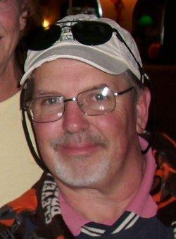 Rick McCarroll