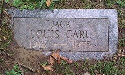 Louis Carl Buck