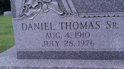 Daniel Thomas Buck Sr.