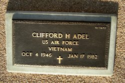 Clifford Howard Adel