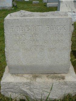 Robert William Buck