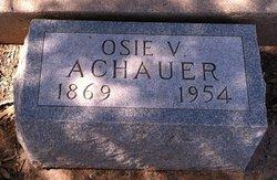 Osie V <I>Mechling</I> Achauer