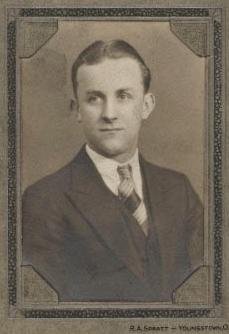 """William V. """"Bill"""" Pack"""
