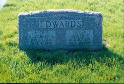 Jasper F Edwards