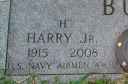 Harry Buck Jr.