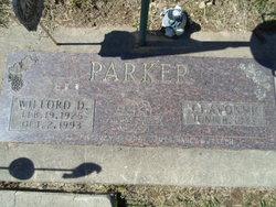 William D Parker