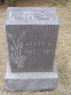 Alvin L Bender