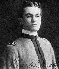 Samuel Porter Darby