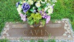 Inez <I>Sherrill</I> Cavin