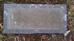 Roy Thomas Suit