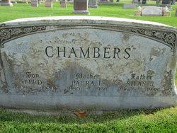 Silas J. Chambers