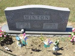 Gilbert W Minton