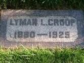 Lyman L Croop