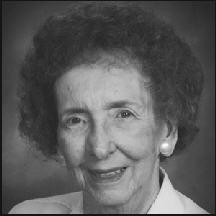 Betty J. Atkinson