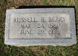 Russell Bryant Berry