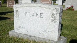 John Francis Blake