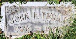 John Harry Truax