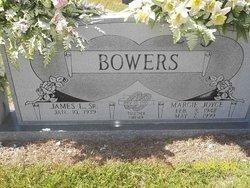 Margie Joyce Bowers