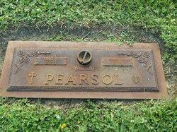 Charlotte F Pearsol