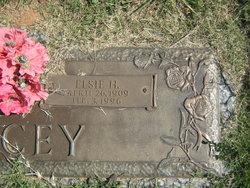 Elsie May <I>Hewlett</I> Yancey