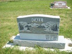 John Norman Call