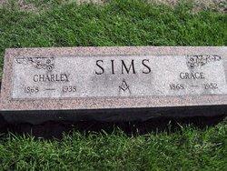 Grace Sims