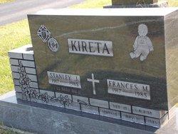 Stanley J Kireta