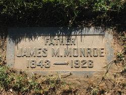James M. Monroe