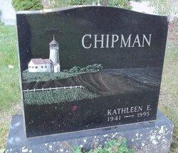 Kathleen E. Chipman