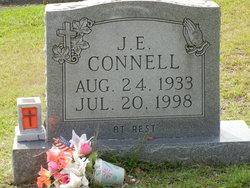 J E Connell
