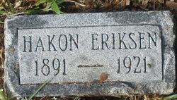 Hakon Eriksen